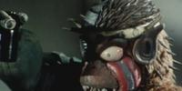 Monkey Mozoo