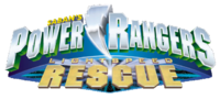 Power Rangers Lightspeed Rescue (toyline)