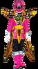 Gokai-pinkgold
