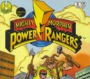Mighty Morphin Power Rangers (Hamilton) Vol. 1 Issue 2