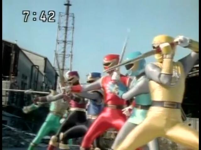 File:Fake Hurricanegers, Gouraigers, and Shurikenger.jpg