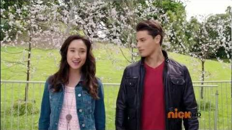 Power Rangers Megaforce - Harmony and Dizchord - Emma's Song 2 (HD)