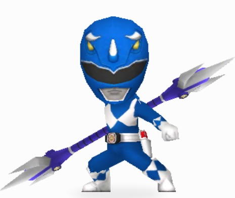 File:Mighty Morphin Blue Ranger in Power Rangers Dash.jpeg