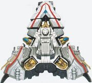 TSG-Gosei Ultimate ship