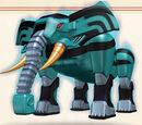 Elephant Animal Spirit