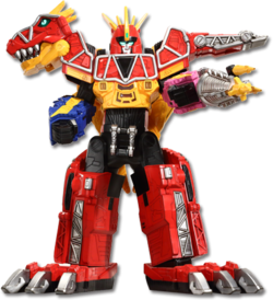 power rangers dino charge episode guide