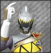 Kyoryu Silver (Dice-O)