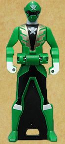 File:Gokai Green Ranger Key.jpg