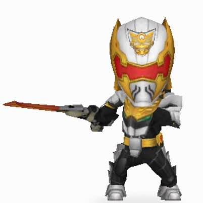 File:Robo Knight In Power Rangers Dash.jpg