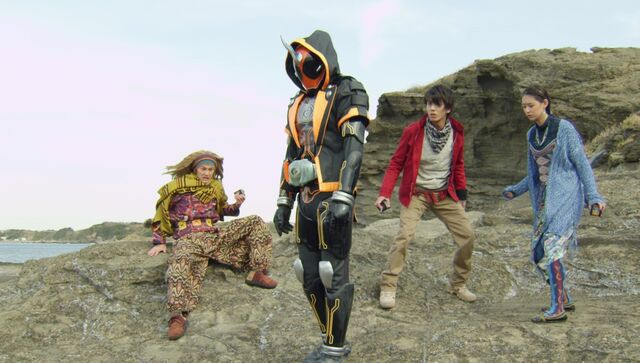 File:Zyuohgers meet Ghost.jpg