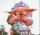Chef Swinegang Pork