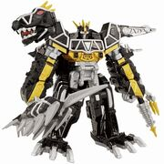 DX Kyoryuzin Dark Version