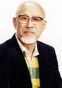 Mikio Terajima
