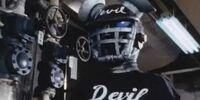 Devil Batter