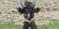 Buffalo Monger