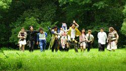 10 Kyoryugers