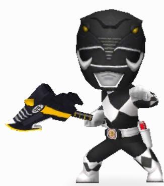 File:Mighty Morphin Black Ranger in Power Rangers Dash.jpeg