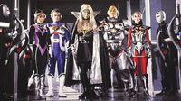 Neo Empire Gear