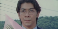 Shunsuke Kishimoto