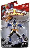 Super Samurai Ranger Water