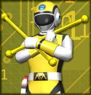 Yellow Flash (Dice-O)