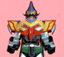 Titan Megazord