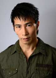 Ryuuji Kasahara