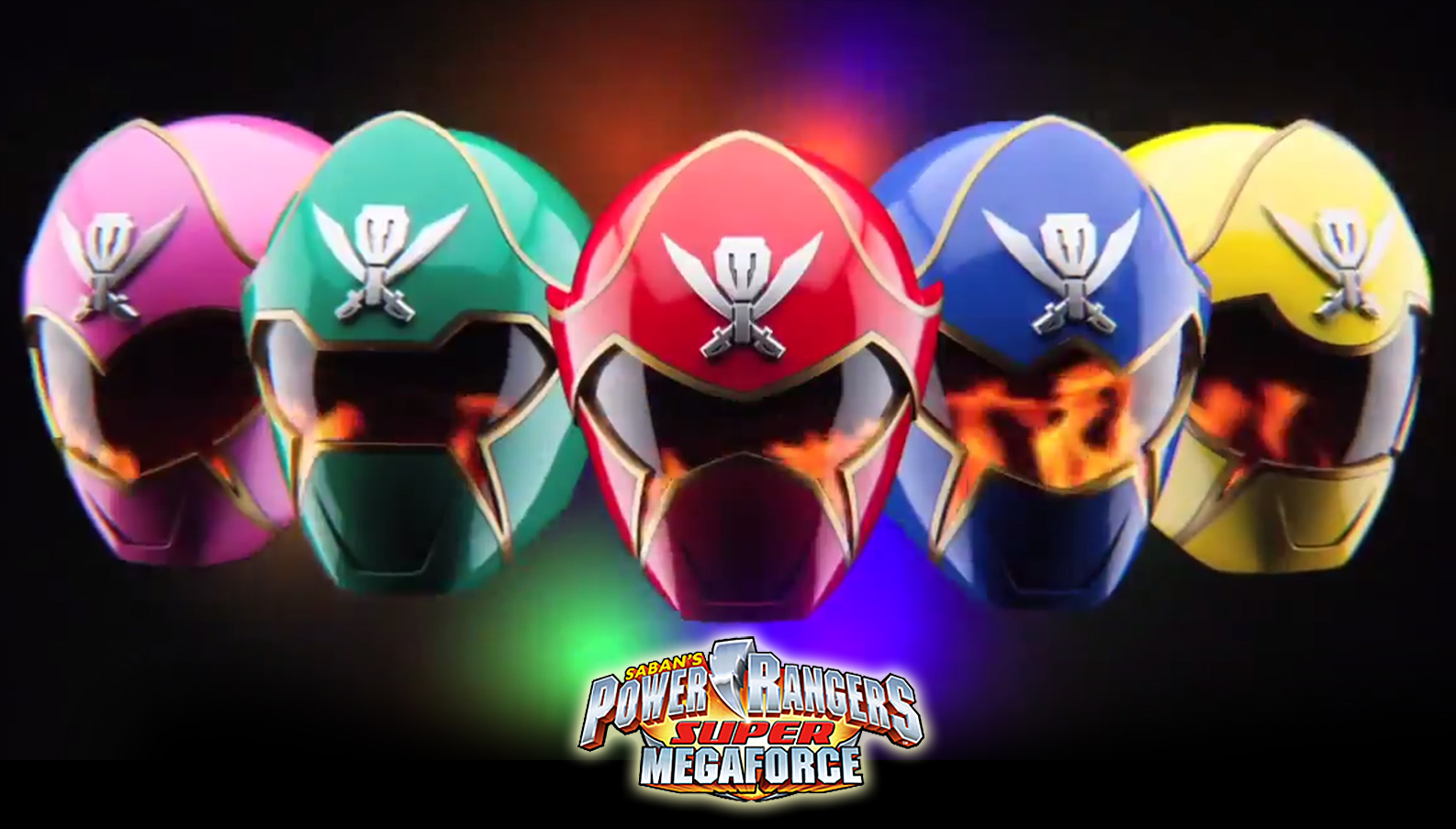 Power rangers super megaforce power rangers brasil wiki - Power rangers megaforce jungle fury ...