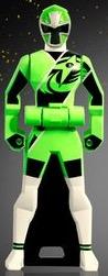 MidoNinger Ranger Key