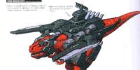 Evil Mechanic Dragon Grand