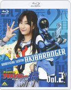 AkibarangerS2 Blu-ray Vol 2