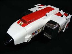 Shuttlebase