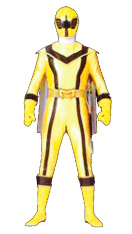 File:Yellow Mystic Force Ranger & MagiYellow.PNG
