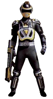 A-Squad Yellow Ranger | RangerWiki | Fandom powered by Wikia
