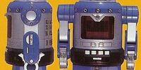 Time Robota