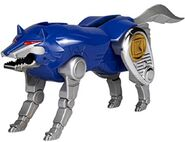 Blue Wolf Ninjazord Legacy