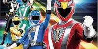 Engine Sentai Go-Onger (song)