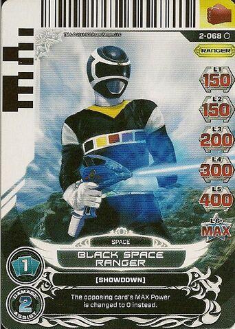 File:Black Space Ranger Card.jpeg