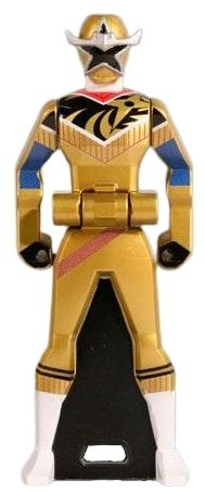 StarNinger Ranger Key