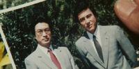 Doctor Akira Yamagata