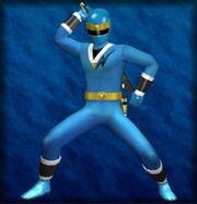 NinjaBlue (Dice-O)
