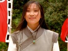 11 Ninja Storm, Miko Watanabe 01