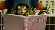 Deboth text 1
