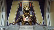 RMP Gold Cockpit