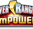 Power Rangers emPOWER
