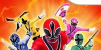 Power Rangers Samurai (video game)