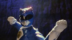 Movie-blueranger