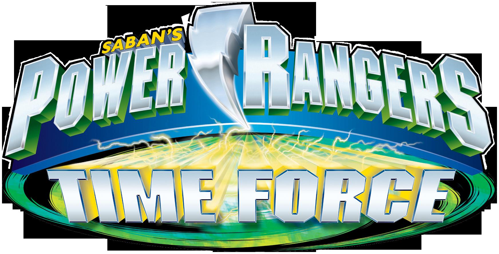 Power Rangers Time Force   RangerWiki   FANDOM powered by ...
