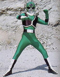 X-1 Mask