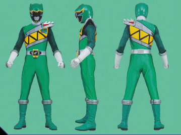 File:Green Dino Charge Ranger Form2.jpg